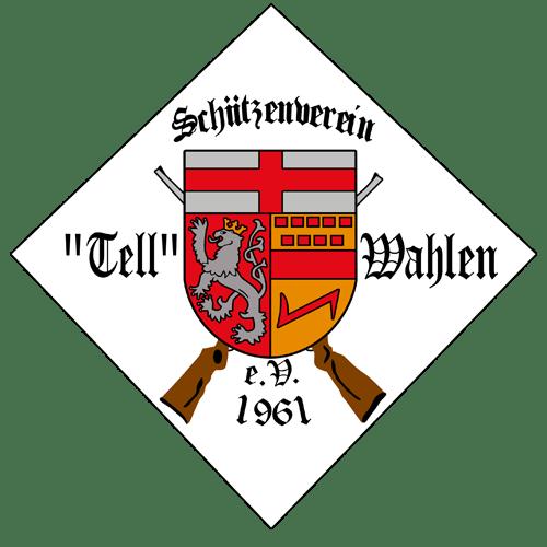 "Schützenverein ""Tell"" Wahlen 1961 e.V."
